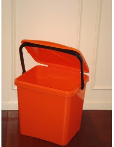 Afvalcontainer 35 liter